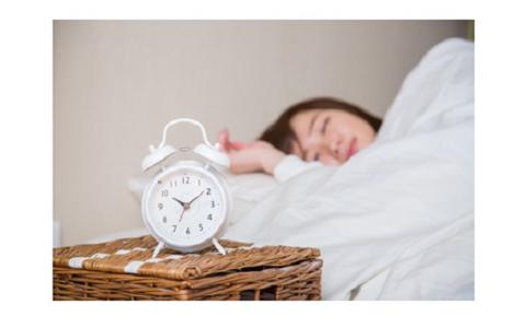 質の良い睡眠とれていますか?